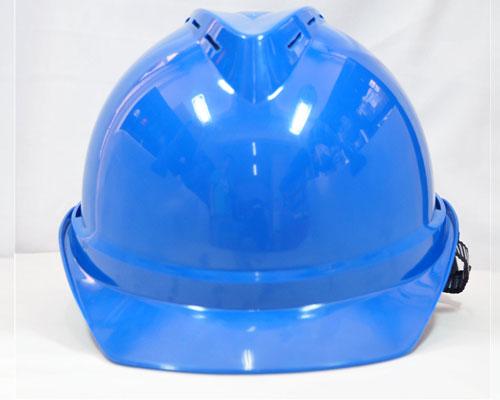 黄山牌08V豪华透气型ABS安全帽004