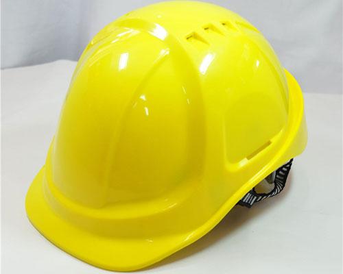 黄山牌08D豪华型透气型ABS六点支撑安全帽002